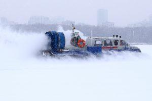 Московские спасатели обеспечат безопасный отдых