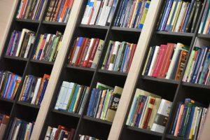 Посетителей познакомят с книгами-юбилярами в библиотеке для слепых. Фото: архив, «Вечерняя Москва»