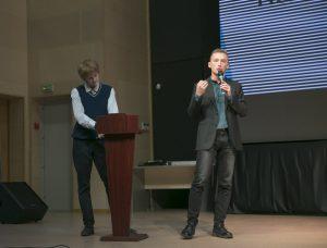 Три идеи для «Инкубатора проектов» выбрали молодые парламентарии Москвы. Фото: пресс-служба молодежной палаты Москвы