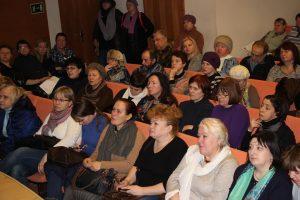 Получатели социальных услуг обсудят картину Леодарно да Винчи. Фото: архив, «Вечерняя Москва»