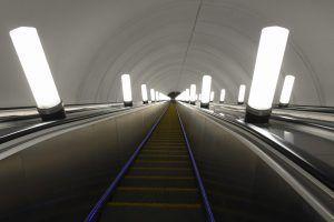 Проходку второго вертикального ствола запустили на площадке станции «Ржевская». Фото: архив, «Вечерняя Москва»