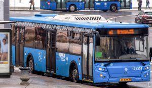 Свыше 40 дополнительных автобусов выйдут на трамвайные маршруты. Фото: mos.ru