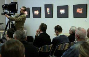 Мастер-класс по фотографии состоится в «Аптекарском огороде». Фото: Сергей Шахиджанян, «Вечерняя Москва»