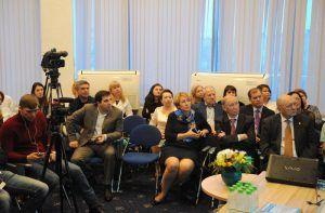 Презентация двух образовательных программ состоится в Психолого-педагогическом университете. Фото: Александр Кожохин, «Вечерняя Москва»