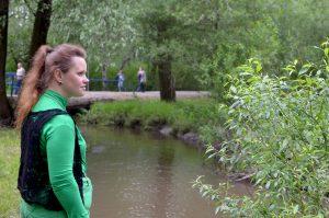 Новые темы для экскурсий в Измайловском парке выбрали активные граждане. Фото: Наталья Тростьянская, «Вечерняя Москва»