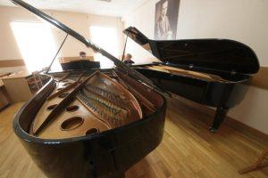Музыкальный пикник состоится в доме-музее имени Михаила Щепкина. Фото: Сергей Шахиджанян, «Вечерняя Москва»