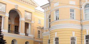 Рабочая встреча по вопросам ремонта больницы №63 прошла в Мещанском районе. Фото: Официальный сайт мэра Москвы