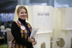 Общественники обеспечат контроль на всех «дачных» избирательных участках. Фото: Антон Гердо, «Вечерняя Москва»