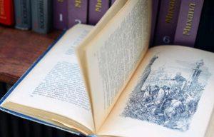 Книжную выставку откроют в библиотеке для слепых. Фото: Официальный сайт мэра и Правительства Москвы