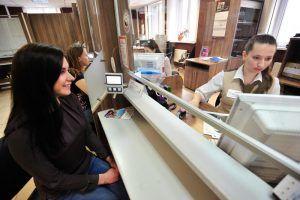 График работы центров «Мои документы» изменят на время праздников. Фото: Пелагия Замятина, «Вечерняя Москва»
