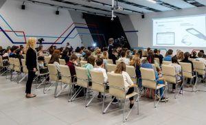 Научно-практическая конференция пройдет в Психолого-педагогическом университете. Фото: официальный сайт мэра Москвы