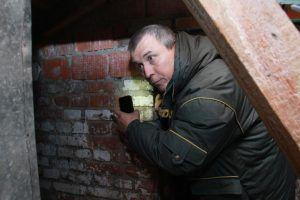 Более 200 домов проверят специалисты перед праздником. Фото: Наталия Нечаева, «Вечерняя Москва»