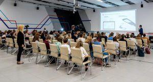 Публичную лекцию прочитают в Психолого-педагогическом университете. Фото: официальный сайт мэра Москвы