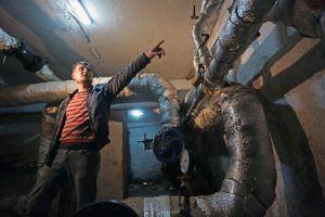 Шесть подвалов отремонтируют в домах района. Фото: архив, «Вечерняя Москва»