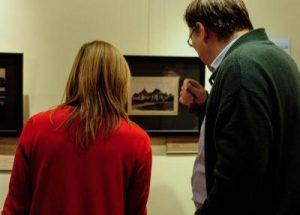 Горожанам представят выставку «Душевный разговор» в музее «Садовое кольцо». Фото: Пелагия Замятина, «Вечерняя Москва»