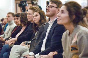 Серия мастер-класов пройдет в «Технограде». Фото: сайт мэра Москвы