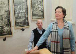 Выставку «Весенняя мозаика» покажут горожанам в музее «Садовое кольцо». Фото: Наталия Нечаева, «Вечерняя Москва»