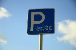 Число парковок для резидентов увеличится в районе. Фото: Анна Быкова