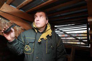 Проверки на соблюдение правил безопасности организуют в районе. Фото: Наталия Нечаева, «Вечерняя Москва»