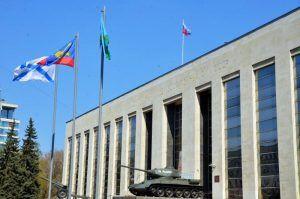 Экспозиция открылась в Музее Вооруженных Сил Российской Федерации. Фото: Анна Быкова