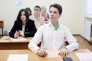 Работы учеников опубликовали на сайте школы №2054. Фото: архив «Вечерняя Москва»