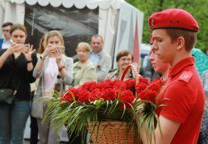 День памяти и скорби пройдет в Московском административном округе. Фото: Наталия Нечаева, «Вечерняя Москва»