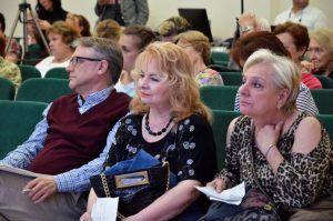 Семинар-совещание состоится в Психолого-педагогическом университете. Фото: Анна Быкова