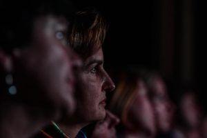 Горожан пригласили на концерт в центр соцобслуживания. Фото: Пелагия Замятина, « Вечерняя Москва»