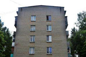 Специалисты отремонтируют дом в районе. Фото: Анна Быкова