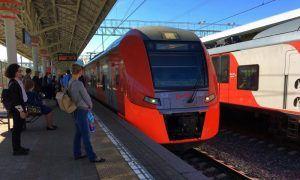Более 300 специалистов будут помогать пассажирам на маршрутах МЦК и метро к запуску МЦД. Фото: Анна Быкова