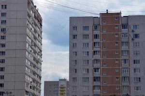 Часть ремонтных работ завершили в доме района. Фото: Анна Быкова