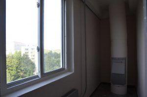 Специалисты запланировали отремонтировать жилой дом в Звонарском переулке. Фото: Анна Быкова