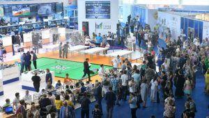 Форум «Город образования» посетили более 150 тыс. человек. Фото: сайт мэра Москвы