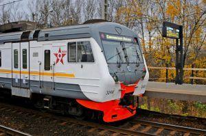 Остановки рядом с будущими станциями МЦД переименуют. Фото: Светлана Колоскова, «Вечерняя Москва»