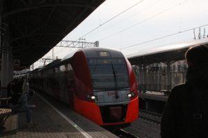 Пассажиропоток на МЦК вырос на 12,7 процента. Фото: архив, «Вечерняя Москва»