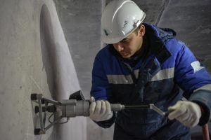 Строительство сцены завершится в районном театре. Фото: Пелагия Замятина, «Вечерняя Москва»