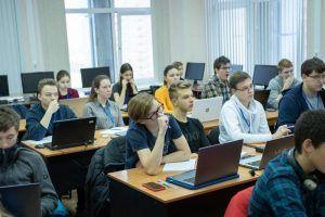 Социальный тренинг пройдет в Московском психолого-педагогическом университете. Фото: Андрей Объедков, «Вечерняя Москва»