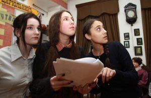 Новую выставку откроют в Музее «Садовое кольцо». Фото: Наталия Нечаева, «Вечерняя Москва»