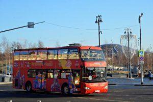 Жители района поучаствуют в автобусной экскурсии. Фото: Анна Быкова
