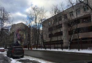 Новогодний КВН организуют в школе №2107. Фото: Анна Быкова