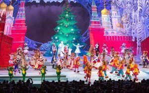 Концерт состоится в центре соцобслуживания района. Фото: сайт мэра Москв
