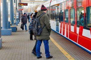 Запуск МЦД улучшит транспортную доступность в районе. Фото: сайт мэра Москвы