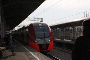 Московское центральное кольцо станет удобнее для пассажиров. Фото: архив, «Вечерняя Москва»