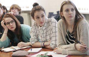 Встреча о кинематографическом искусстве состоится в Психолого-педагогическом университете. Фото: сайт мэра Москвы