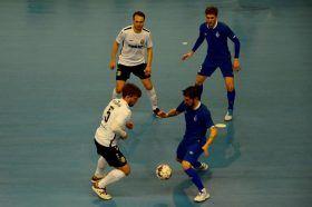 Команда по футболу из района заняла первое место в турнире. Фото: Анна Быкова