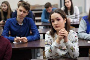 Научный семинар состоится в Психолого-педагогическом университете. Фото: Денис Кондратьев