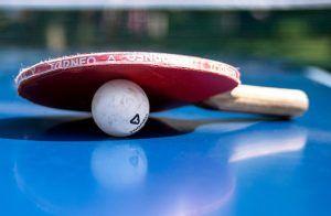 Турнир по настольному теннису состоится в районе. Фото: сайт мэра Москвы