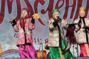 Праздник «Широкая Масленица» пройдет в саду «Эрмитаж». Фото: предоставили сотрудники пресс-службы Префектуры ЦАО