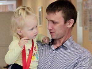 Данные о детских прививках появились в электронной медкарте. Фото: Павел Волков, «Вечерняя Москва»