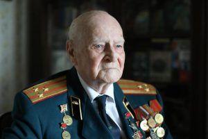 Президиум пройдет в Совете ветеранов района. Фото: Павел Волков, «Вечерняя Москва»